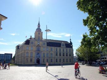 Oldenburger Schloss - Oldenburg