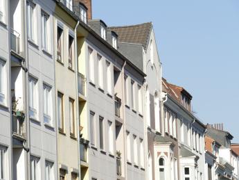 Mathildenstrasse - Bremen