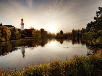Schloss Bad Homburg - Bad Homburg vor der Höhe