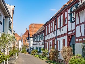 Kesselstadt - Hanau