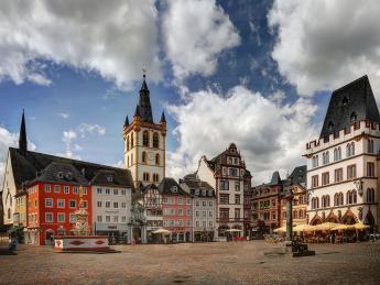 Marktplatz Trier - Trier