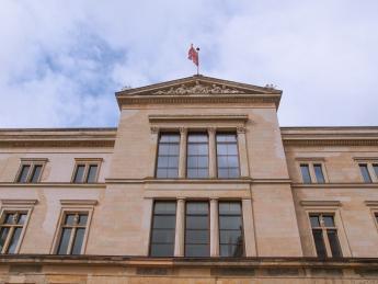 Neues Museum - Berlin