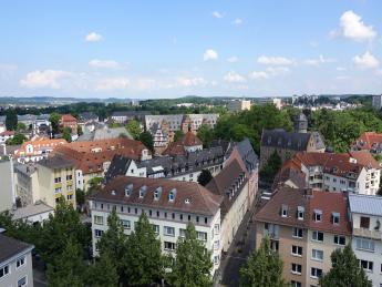 Altstadt - Gießen