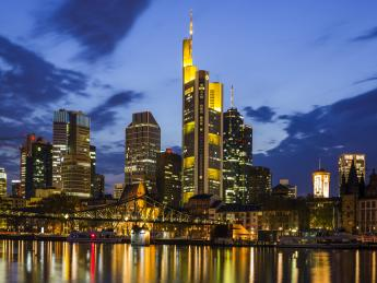 Commerzbank Tower - Frankfurt am Main