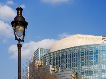 Opera Bastille - Paris