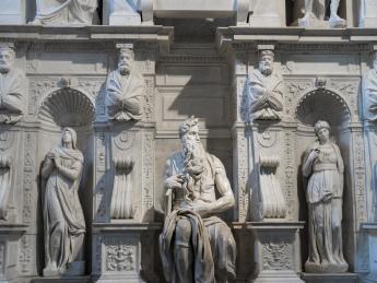 San Pietro in Vincoli - Rom