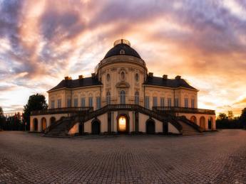 Schloss Solitude - Stuttgart