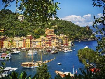 Hafen - Portofino