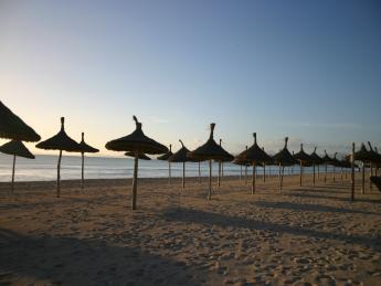 Playa S' Arenal - S'Arenal