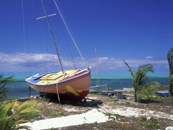 Turks & Caicos Inseln