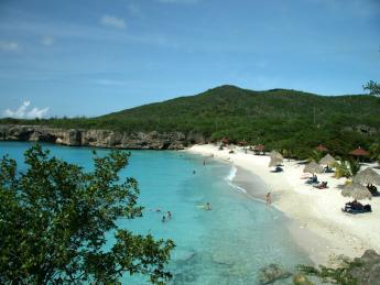 Piscadera Bay (Insel Curacao)