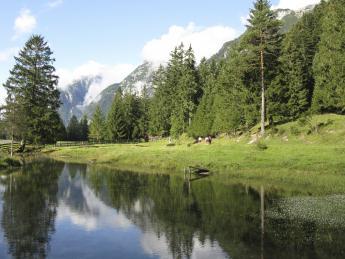 Tirol - Region Seefeld