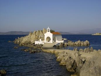 Chios & Psara