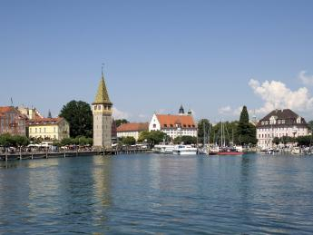 8714+Deutschland+Lindau_(Bodensee)+Mangturm+TS_178330735