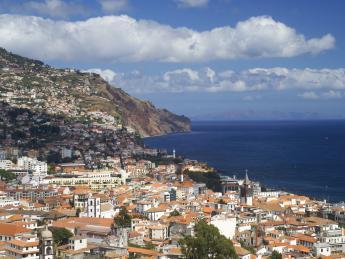 9837+Portugal+Madeira+TS_119077904