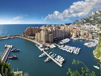 Monaco (Monte-Carlo)