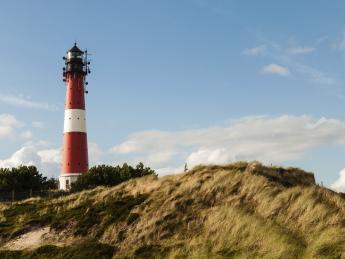 Nordfriesland & Inseln