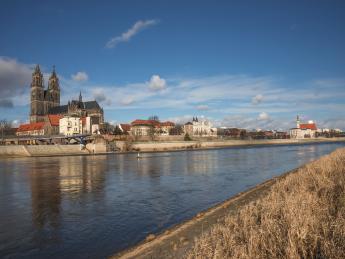 Magdeburger Dom - Magdeburg
