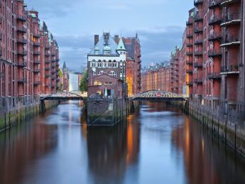 8419+Deutschland+Hamburg+Speicherstadt+TS_184740941