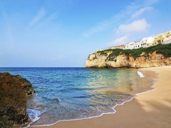 642+Portugal+Algarve+Carvoeiro+TS_178572369