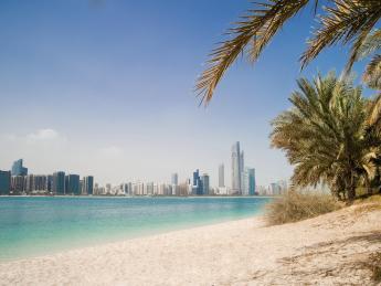 Panorama Dubai - Dubai