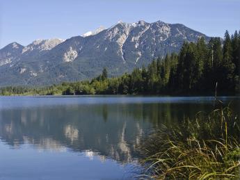 Karwendel - Krün