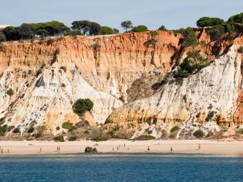 641+Portugal+Algarve+Albufeira+Praia_da_Falésia+TS_100155932