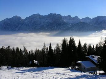 Tirol - Osttirol