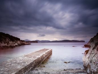 Küste Alghero - Alghero
