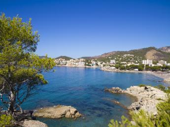 343+Spanien+Mallorca+Paguera+Küste_Paguera+TS_153443395