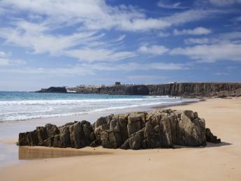 Playa Castillo (Caleta De Fuste)