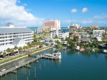 Florida Westküste