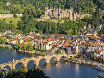 Schloss - Heidelberg