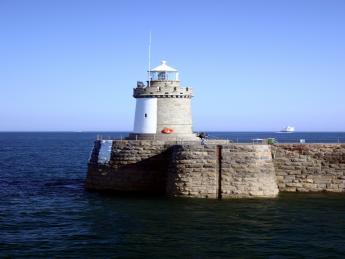 Guernsey - Kanalinsel
