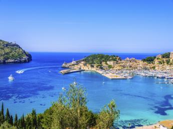 367+Spanien+Mallorca+Port_De_Soller+GI_168619650