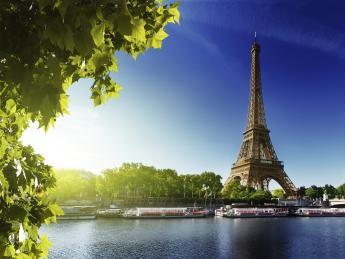 Seine-Ufer - Paris