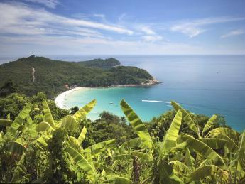 Insel Penang