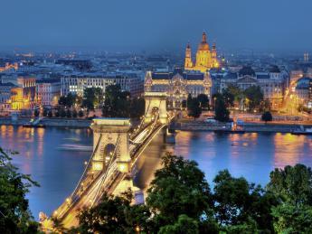 St.-Stephans-Basilika - Budapest
