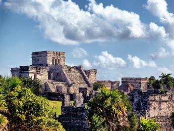 Mexiko: Yucatan / Cancun