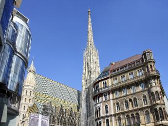 Stephansdom - Wien