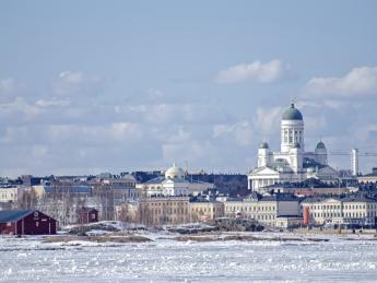 Dom von Helsinki - Helsinki