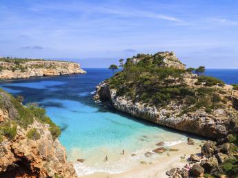410+Spanien+Mallorca+Cala_Santanyi+Caló_des_Moro+TS_451414719