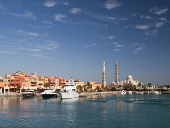 Marina Hurghada - Hurghada