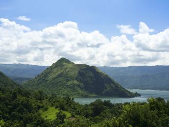 Philippinen: Insel Luzon (Manila)