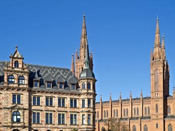 Marktkirche - Wiesbaden