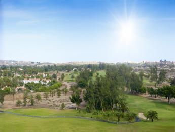Campo De Golf (Maspalomas)