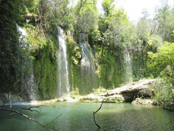 1426+Türkei+Antalya+Kursunlu_Wasserfälle+TS_178432716
