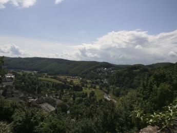 Landschaft - Arnsberg