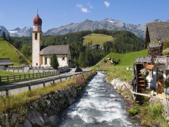 Tirol - Westtirol & Ötztal