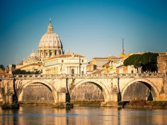 Vatikanstadt - Rom